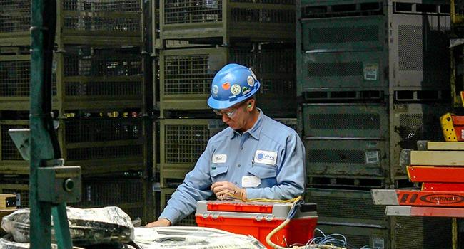 Area Electric - Renovation Capabilities